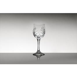 Pahare vin alb din cristal Colecția Mysyic