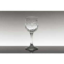 Pahare vin alb din cristal Colecția Imperial 2