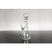 Sticla de vin din cristal Colectia Imperial