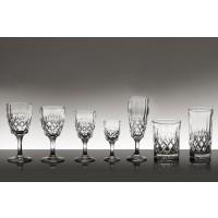 Colectia pahare din cristal - Angela - Nr Catalog 600