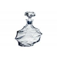 Sticla de whisky din cristal Colectia Calypso