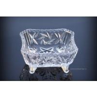Bol mic 12 cm din cristal de Bohemia - Ingrid - Nr catalog 2018