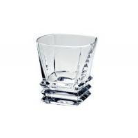 Pahare whisky din cristal Colecția Rocky