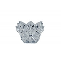 Set 6 boluri pentru inghetata din cristal Colectia Piramyd