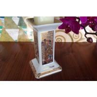 Sfesnic GUSTAV KLIMT - ERWARTUNG/ERFULLUNG - Nr catalog 513 (Produse decorative)