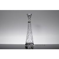 Sticla de vin din cristal de Bohemia - Fargo - Nr catalog 2102 (Sticle si carafe)