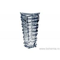 Vaza din cristal de Bohemia - Colecția Rocky
