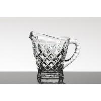 Latiera sau sosiera din cristal de Bohemia - Madison - Nr catalog 230