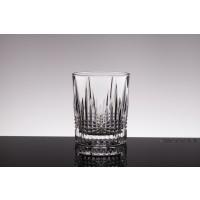 Pahare whisky 300 ml din cristal de Bohemia - Monte Carlo - Nr catalog 1856
