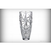 Vaza 20 cm Bohemia cristalit - Ingrid 2 - Nr catalog 2213