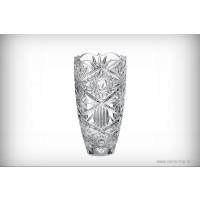 Vaza 25 cm Bohemia cristalit - Miranda Nova 1 - Nr catalog 2033