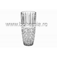 Vaza 27 cm din cristal de Bohemia - Madison - Nr. catalog 133