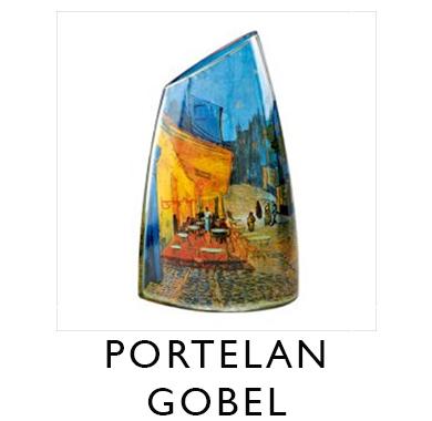 Porțelan Gobel