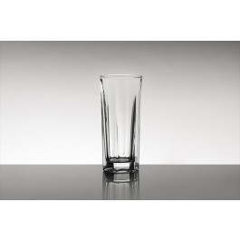 Crystal longdrink glasses - Nobilis Collection