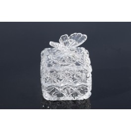 Crystal box Butterfly
