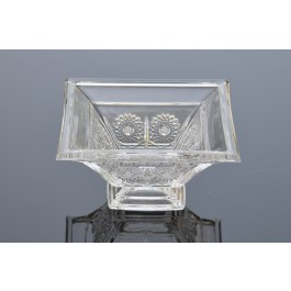 Crystal bowl Thea Collection