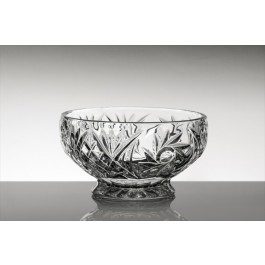 Crystal bowl