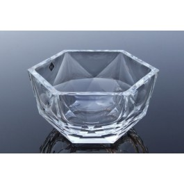 Crystal bowl Desna Collection