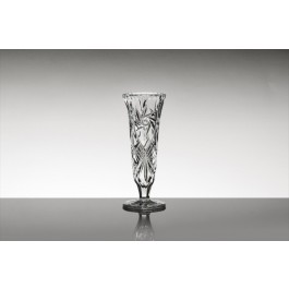 Crystal vase - Ingrid Collection