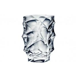 Crystal vase - Calypso Collection