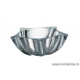Fructiera 21 cm Bohemia cristalit - Yoko