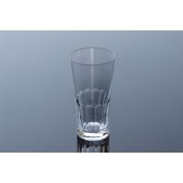 Crystal longdrink glasses - Inna Collection