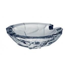 Crystal ashtray Havana Collection