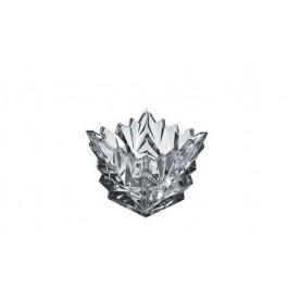Crystal candleholder Glacier Collection