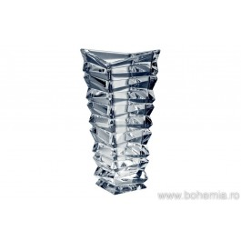 Bohemia Crystal vase - Rocky Collection