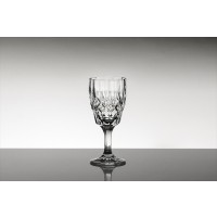 Crystal liqueur glasses -  Angela Collection