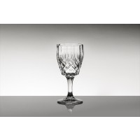 Crystal  red wine glasses - Angela Collection