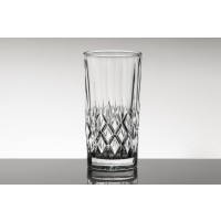 Crystal longdrink glasses - Angela Collection