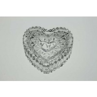 Crystal box Heart