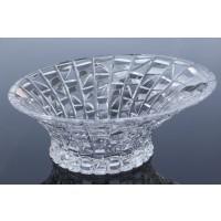 Crystal Bowl Tray Princess Collection