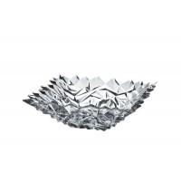 Crystal Bowl Tray Glacier Collection