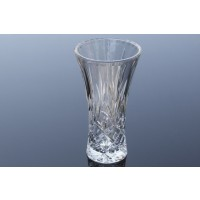 Big crystal vase - Sheffield Collection