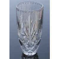 Crystal vase - Sheffield Collection