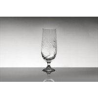 Crystal beer glasses  - Imperial Collection