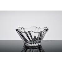 Set 6 boluri 13 cm cristal Bohemia - Corinne - Nr catalog 2067 (Fructiere - Boluri - Platouri)