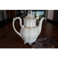 Cafetiera din portelan1.45 l - Bolero Princess - Nr catalog 1637 (Set Servicii Portelan de cafea)