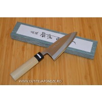 Cutit Profesional Japonez Deba, Tojiro Deba F-900, 120 mm - Nr catalog 2686 (Cutite profesionale japoneze)