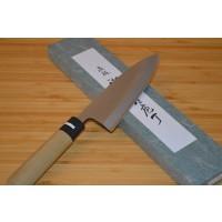 Cutit Profesional Japonez Deba, Tojiro Deba F-902, 16.5 cm - Nr catalog 2687 (Cutite profesionale japoneze)