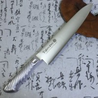 Cutit Profesional Japonez Gyutoh, F-890, 240 mm, Tojiro Pro - Nr catalog 1471 (Cutite profesionale japoneze)