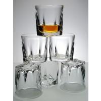 Pahare whisky din cristal - Kathreen - Nr catalog 532 (Pahare)