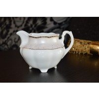 Latiera 350 ml - Bolero Jasmine - Nr catalog 2331 (Set Servicii Portelan de cafea)