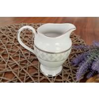 Latiera 200 ml - Marie - Nr catalog 1850 (Set Servicii Portelan de cafea)