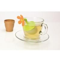 Infuzor de ceai din silicon - Nr catalog 2261 (Diverse)