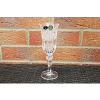 Pahare de sampanie din cristal de Bohemia - Thea 2 - Nr catalog 3203 (Pahare)