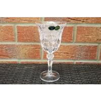 Pahare de vin din cristal de Bohemia - Thea 2 - Nr catalog 3204 (Pahare)