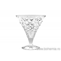 Crystal ice cream glasses - Madison - Nr catalog 1477
